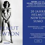 Helmut Newton SUMO 20 Jahre (c) Taschen Verlag