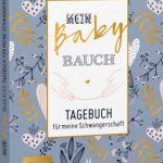 Mein Babybauch-Tagebuch (c) EMF Verlag