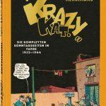 George Herrimans - Krazy Kat XXL
