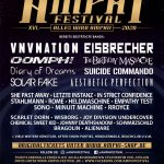 Amphi Festival 2020 (c) Amphi Festival