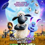 Shaun das Schaf - UFO-Alarm (c) Studiocanal - Aardman