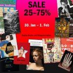 Taschen Sale 2020 Berlin