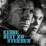 Keine Zeit zu sterben -007- (c) Universal Pictures International Germany