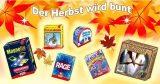 Amigo Spiel + Freizeit Herbstneuheiten 2020