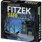 Sebastian Fitzek Safehouse - Moses Verlag